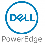 This graphic says Dell PowerEdge Servers