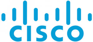 This is the Cisco logo wireless network manufacturer